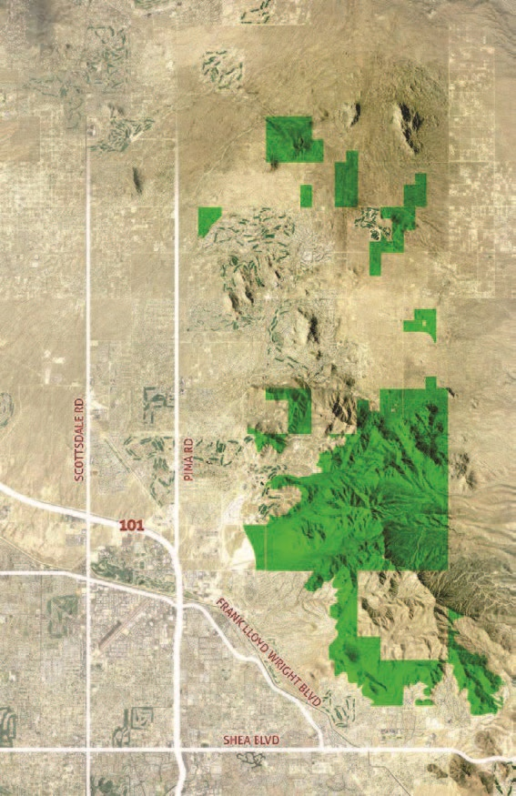 2009 Land Acquisitions